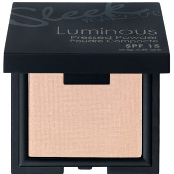 Sleek Luminous Pressed Powder