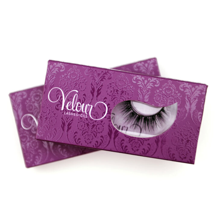 Are Those Real? Lashes