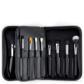 Sigma Premium Makeup Brush set inner
