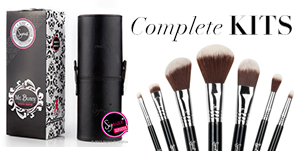 Shop Sigma Brush Kits